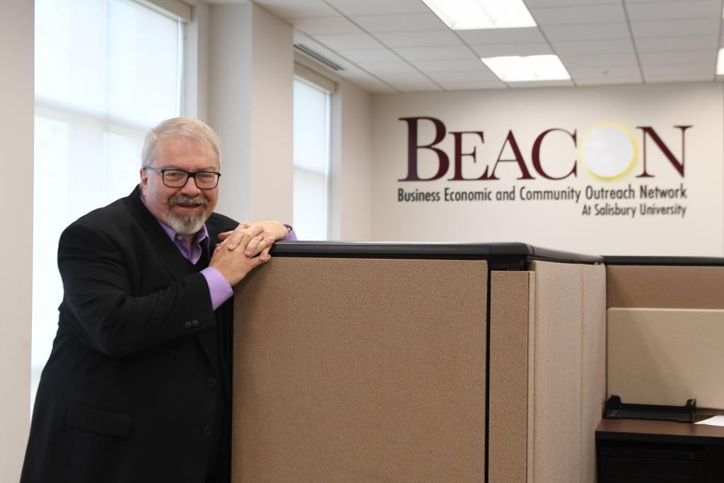 Beacon Event